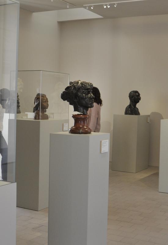 Visite découverte des collections permanentes
