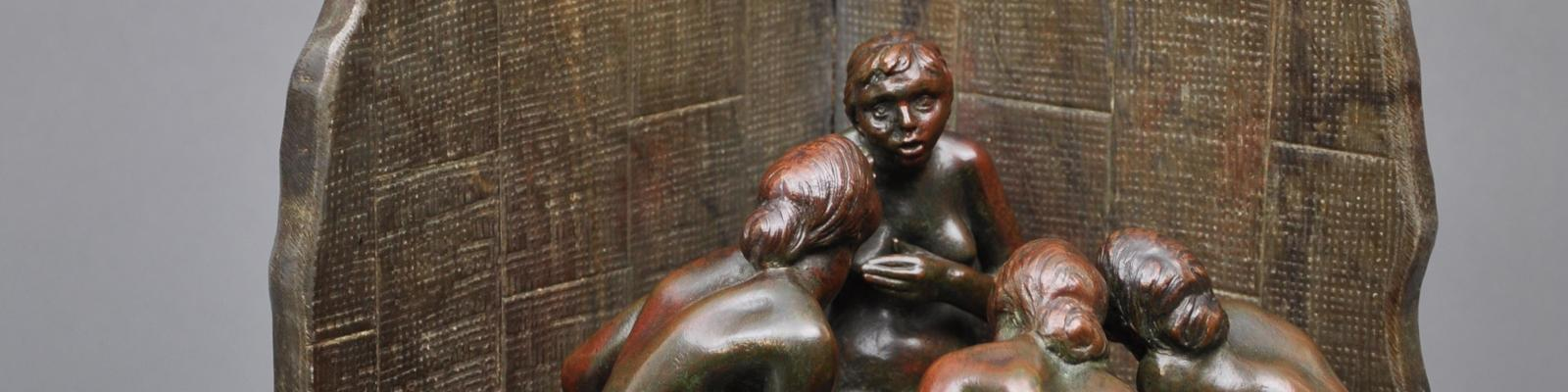 Camille Claudel's collection